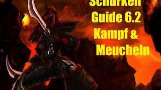 getlinkyoutube.com-WoW: PVE 6.2 Kampf & Meuchel Schurken Tutorial/Guide Deutsch/German