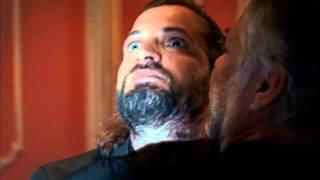 وادي الذئاب الجزء التاسع آندريه الثعلب يقتل يوري بغضب