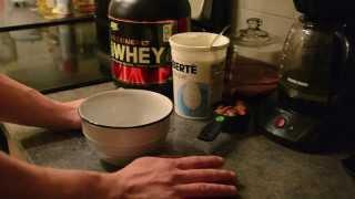 getlinkyoutube.com-وجبة قبل النوم لتغذية العضلات