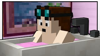 getlinkyoutube.com-Minecraft | 5 SECRETS ABOUT DANTDM!!