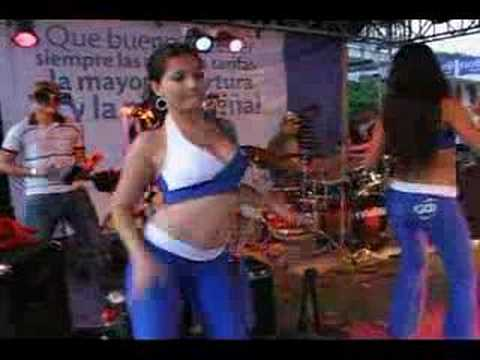 Videos Related To 'psmodels Road Show Tigo'