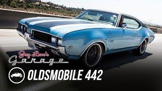 Paul Jackson, Jr.'s 1969 Oldsmobile 442 - Jay Leno's Garage