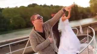 getlinkyoutube.com-Dj NAG'S Feat Cheb Khalass Et Gsx - Nedik (Clip Officiel)