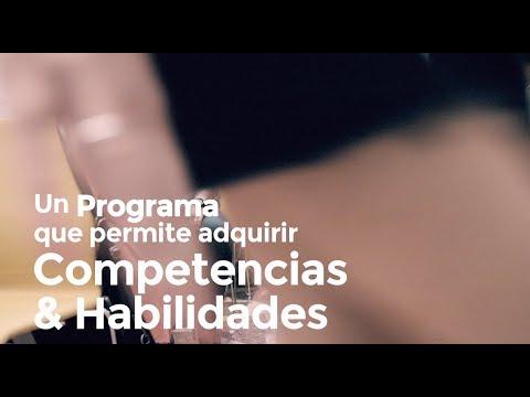 La Colmena - Universidad Camilo José Cela