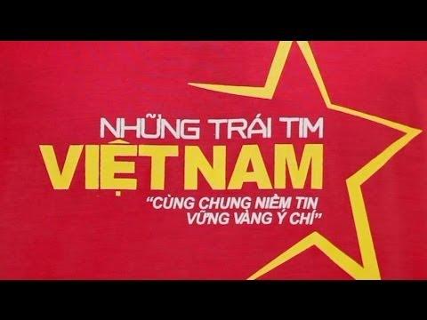 MV Những trái tim Việt Nam