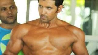 getlinkyoutube.com-Hrithik Roshan is highly inspired by Aamir Khan