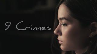 getlinkyoutube.com-9 Crimes   Cover   BILLbilly01 ft. Violette Wautier