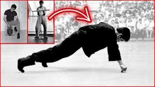 "getlinkyoutube.com-حقائق مدهشة لا تعرفها عن  بروس لى "" Bruce Lee """