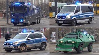 getlinkyoutube.com-🚔 Polizei Großeinsatz in Dresden 11.02.2017