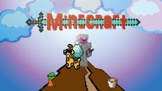 getlinkyoutube.com-【阿飄日常】Minecraft 如何成為水中殺手!