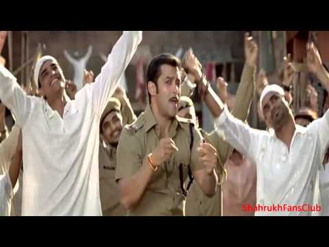 Tere Mast Mast Do Nain   Dabangg 2010  HD    Full Song HD   Salman Khan & Sonakshi Sinha
