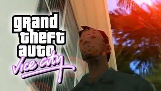 getlinkyoutube.com-GTA Vice City - #24: Assalto ao BANCO