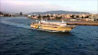 getlinkyoutube.com-Greek Ferries 2011-2012, Vol.Ι