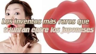 getlinkyoutube.com-9 INVENTOS JAPONESES MÁS RAROS Y LOCOS
