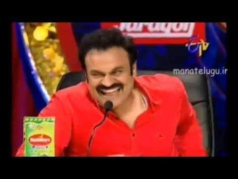 Jabardasth Comedy Show -31st OCtober 2013