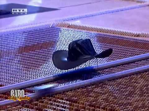 Domino Day 2008 - The New World Record (High Quality)