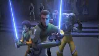 getlinkyoutube.com-Star Wars Rebels Tribute ~ Immortals