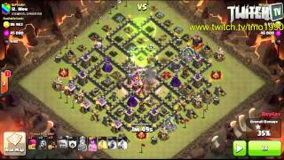 getlinkyoutube.com-Three Star TH 10 5 Golem GOHO