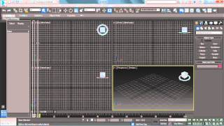 getlinkyoutube.com-Autodesk 3ds Max 2015 Tutorial | Getting Familiar