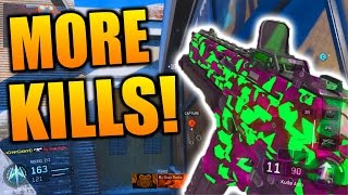 """getlinkyoutube.com-""""How To Get a High KD"""" in Call of Duty: Black Ops 3! How To Get MORE Kills in Black Ops 3!"""