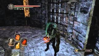 getlinkyoutube.com-Dark souls 2: ¿Para qué sirve el orbe ojo aplastado?