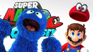 Why Super Mario Odyssey Looks SO GOOD IT HURTS