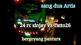 Aksi Ngeblong Bis Po.Haryanto ! Josss Tenan xD width=