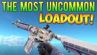 getlinkyoutube.com-CS GO - The Most Uncommon Loadout