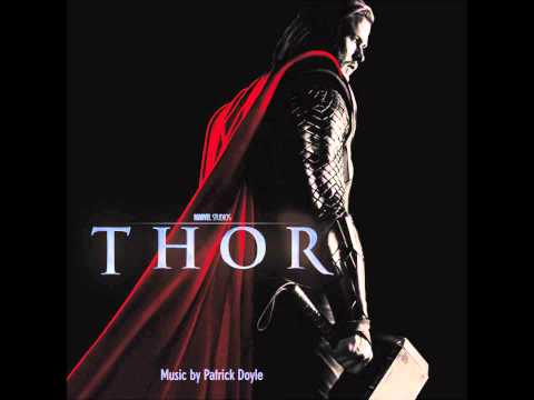 Thor Soundtrack - Odin Confesses