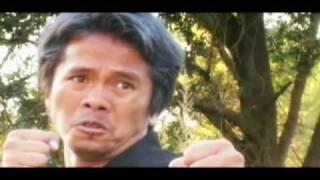 getlinkyoutube.com-MMA Hmong - Jerry Thoj Neeb style