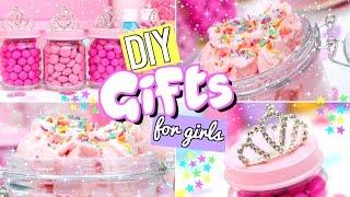 getlinkyoutube.com-DIY GIFTS FOR HER! Gift ideas for Friends, Mom, Sister, Teacher
