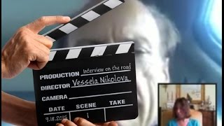 Vessela Nikolova Interview of Andrea Rossi, late 2015