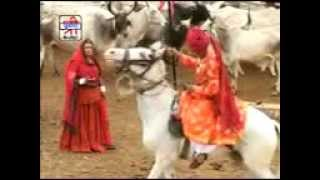 getlinkyoutube.com-Rajasthani Katha - Veer tejaji Part 2 - Prakash Mali & Kushal Barth