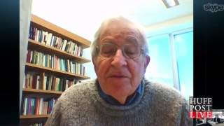 getlinkyoutube.com-Noam Chomsky  Obama Trade Deal A 'Neoliberal Assault' To Further Corporate 'Domination'