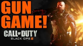 getlinkyoutube.com-Black Ops 3 GUN GAME Gameplay! (Call of Duty Black Ops 3 Gun Game)
