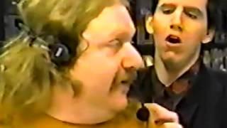 getlinkyoutube.com-Howard Stern Sal N Richard Prank Calls 4, Skype pranks and old pranks!