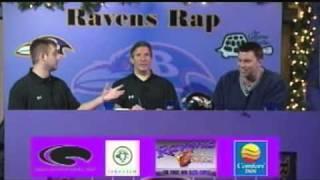 Ravens Rap Week 17 Part A