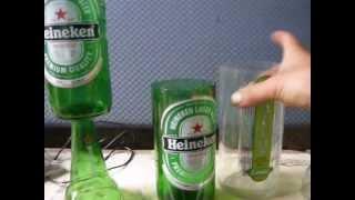 getlinkyoutube.com-como cortar garrafas para fazer copos e taças em 30 segundos vídeo 1