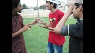 getlinkyoutube.com-Achanak Chapa =D by Ganda Bacha Group