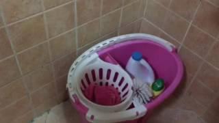 getlinkyoutube.com-نضافه الحوض والتخلص من العفن بطريقه سهله وسحريه دلال حناوي