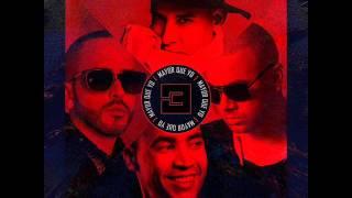 getlinkyoutube.com-Luny Tunes - Mayor Que Yo 3 (feat. Wisin & Yandel, Daddy Yankee y Don Omar)
