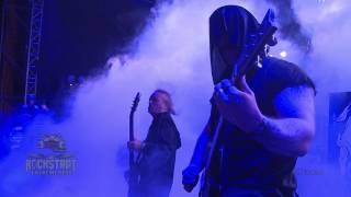 Mayhem - Live at Rockstadt Extreme Fest 2016 | HD