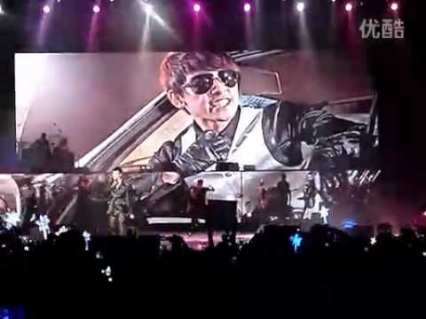 [Rain (Bi) Fancam]110525 'The Best' concert in Shanghai_By lovejay1qq_05_Na