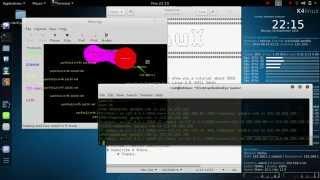 getlinkyoutube.com-Kali Linux 2.0 Tutorials : Dos Attack using GoldenEye