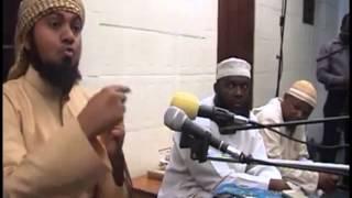 Baadhi Ya Makosa tunayo mlaumu Nurudin Kishki- Bila ya kujitazama wenyewe
