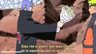 getlinkyoutube.com-Obito VS Konan sub español