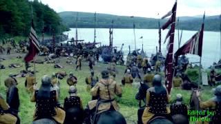 getlinkyoutube.com-Vikings - 5 battles.