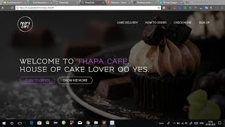 Create Responsive Website Using HTML5 CSS3 and JavaScript in Hindi with SEO Tips 2018