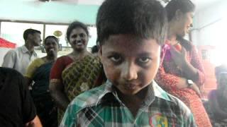 John Samuel Chennai India