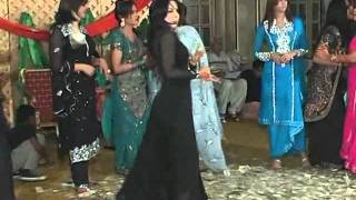 getlinkyoutube.com-roopi shah lovely dance 2012 sarkar